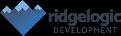 RidgeLogic logo