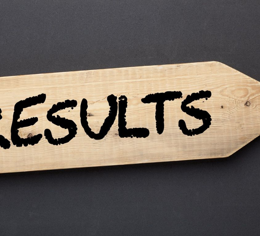 Results Word Concepts